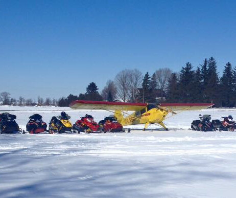 Elgin Trail Riders Snowmobile Club